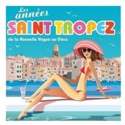Les Annees St Tropez