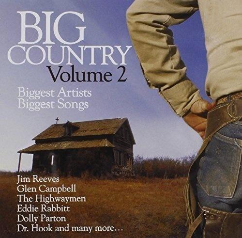 Big Country, Vol. 2