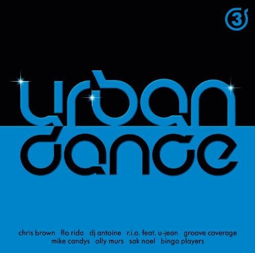 Urban Dance, Vol. 3