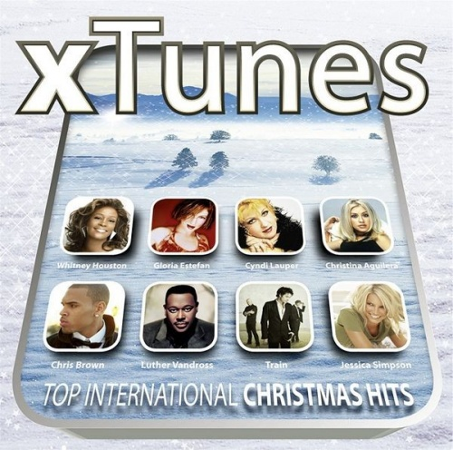 Xtunes: Top International Christmas Hits