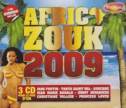 Africa Zouk 2009