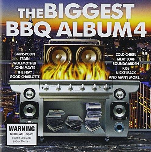 Biggest BBQ Album, Vol. 4