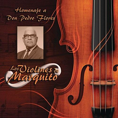 Homenaje a Don Pedro Flores