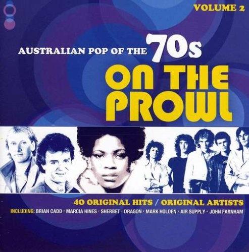 On the Prowl: Australian Pop of the 70's, Vol. 2