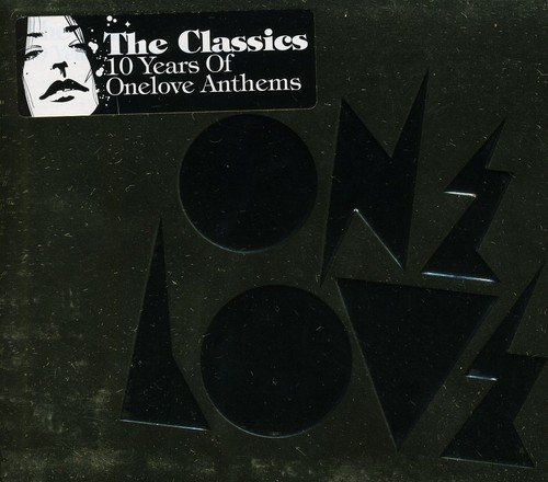 One Love Classics: Years of Anthems, Vol. 1