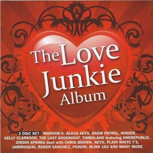 Love Junkie Album