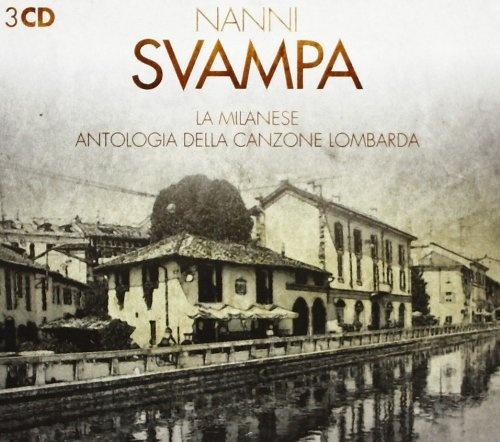 Antologia Della Canzone Lombarda
