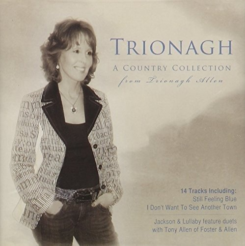 Country Collection from Trionagh Allen