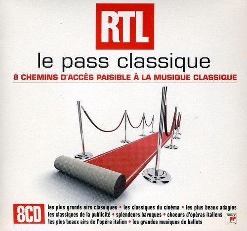 Le Pass Classique RTL