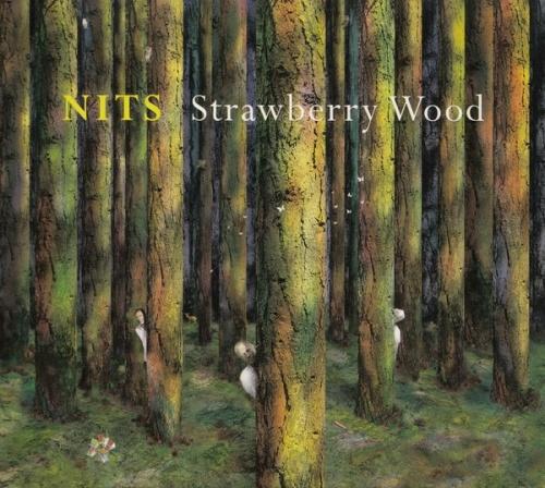 Strawberry Wood