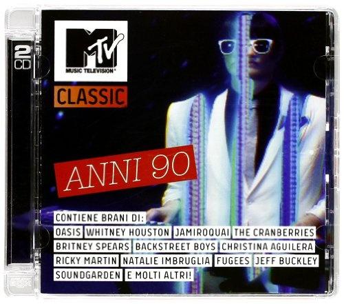 MTV Classic Anni 90