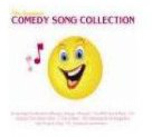 Greatest Comedy Song Collection