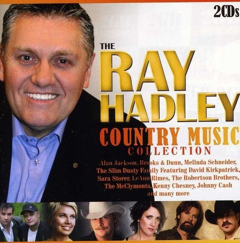 Ray Hadley Country Music Collection