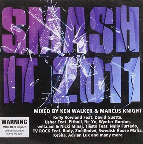 Smash It 2011