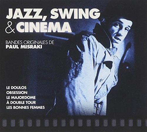 Jazz, Swing & Cinéma