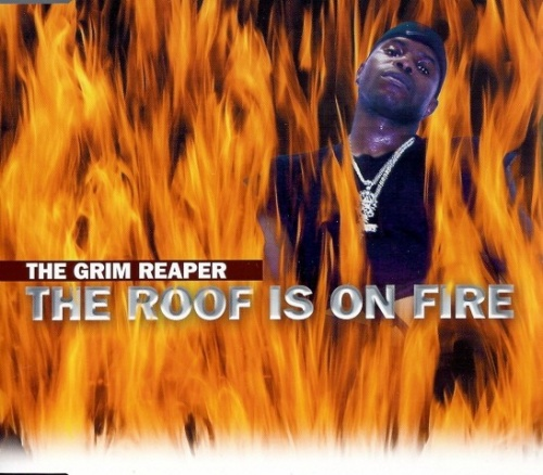 Roof Is on Fire