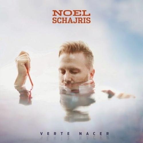 album verte nacer noel schajris