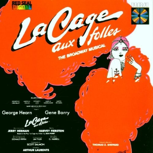 Cage aux Folles [Sony Music]