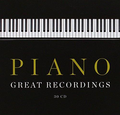 Piano: Great Recordings