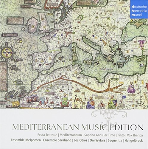 Mediterranean Music Edition