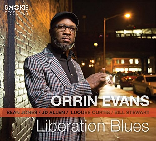 Liberation Blues