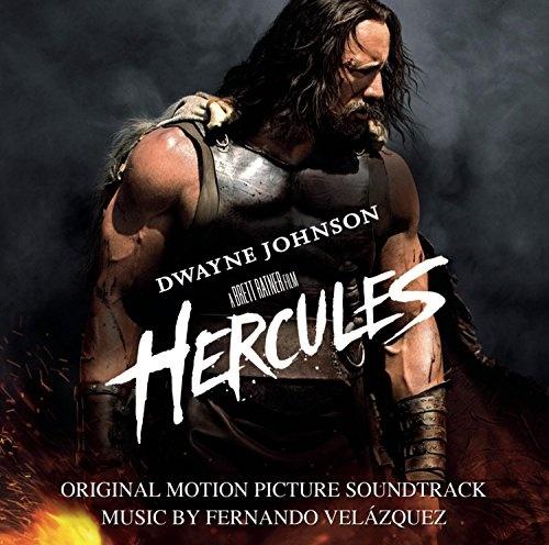 Hercules [Original Motion Picture Soundtrack]