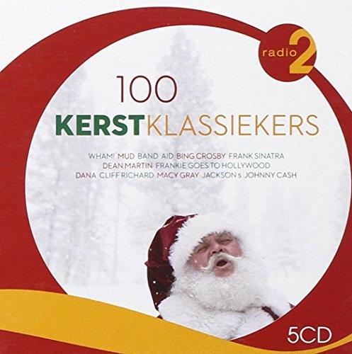 Radio 2 100 Kerst Klassiekers