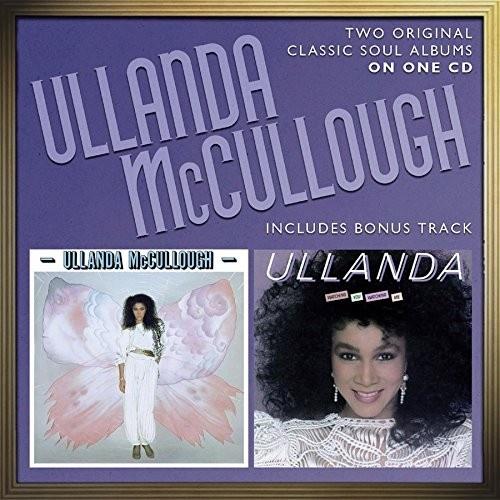 Ullanda McCullough/Watching You Watching Me