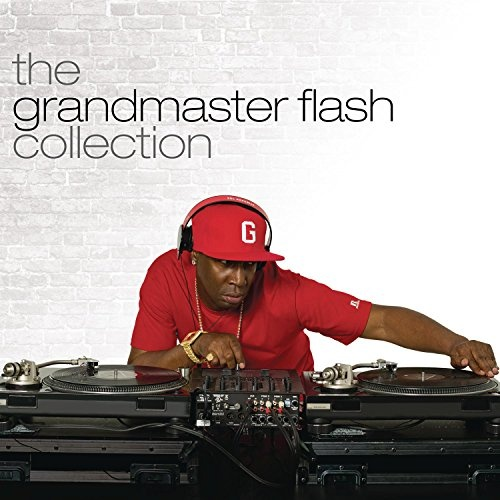 The Grandmaster Flash Collection