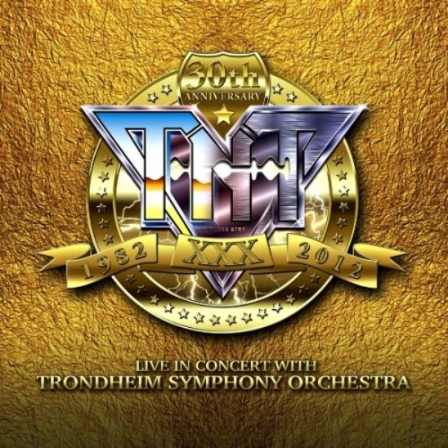 30th Anniversary: 1982-2012 Live in Concert