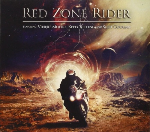 Red Zone Rider