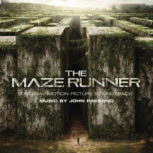 The Maze Runner [Original Motion Picture Soundtrack]