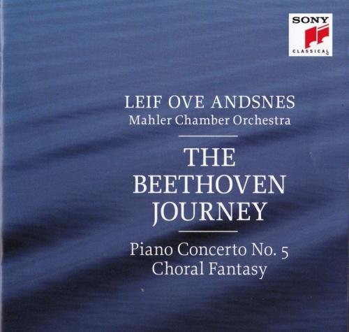 The Beethoven Journey: Piano Concerto No. 5; Choral Fantasy