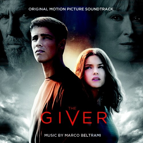 The  Giver [Original Motion Picture Soundtrack]