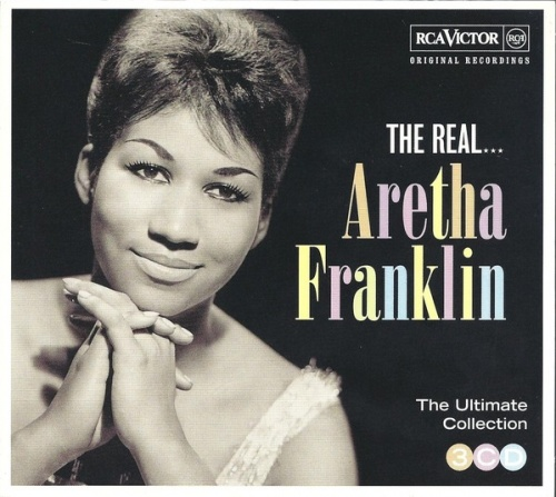 The Real... Aretha Franklin