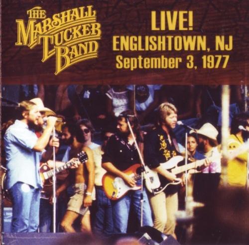 Live! Englishtown, NJ, Sept. 3, 1977