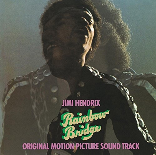 Rainbow Bridge [Original Motion Picture Soundtrack]