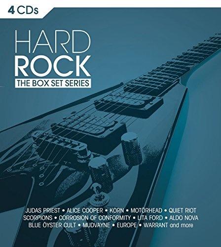 The Box Set Series: Hard Rock - Various Artists   Songs