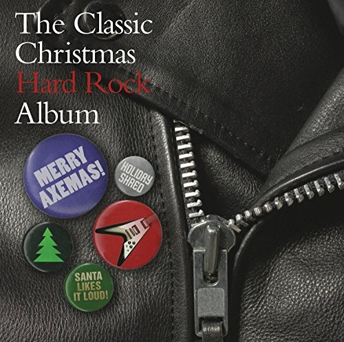 the classic hard rock christmas album