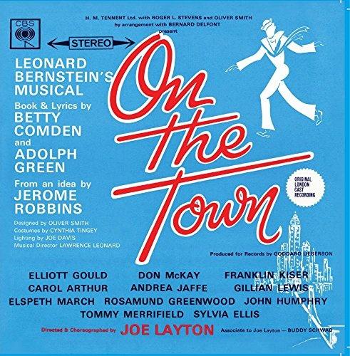 On the Town [Original London Cast]