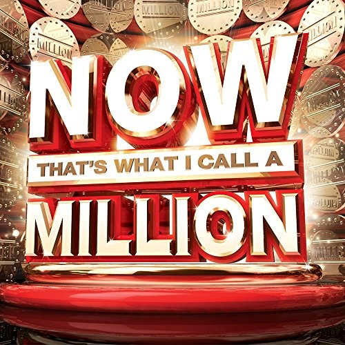 Now That's What I Call a Million [2014]