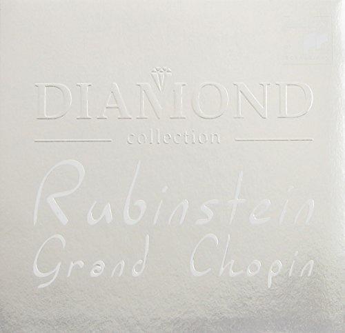 Diamond Collection: Rubinstein Grand Chopin