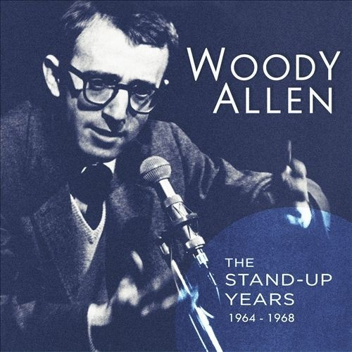 The Stand-Up Years 1964-1968