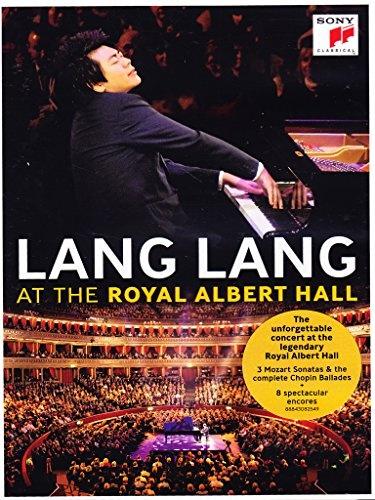 Lang Lang at the Royal Albert Hall [Video]