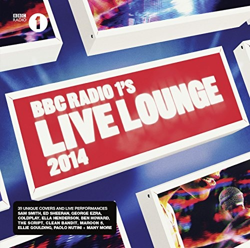 Bbc Radio 1 S Live Lounge 2014 Various Artists Songs Reviews Credits Allmusic