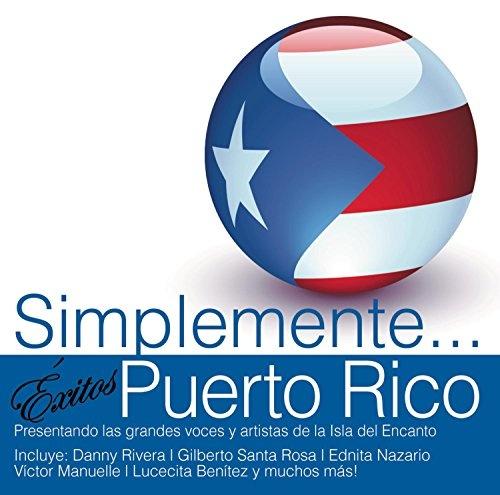 Simplemente...Exitos Puerto Rico
