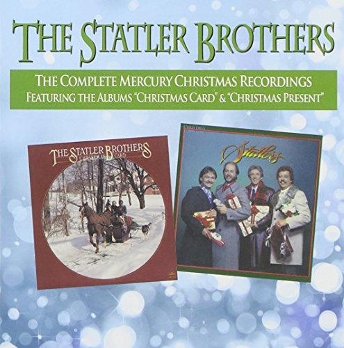 The  Complete Mercury Christmas Recordings
