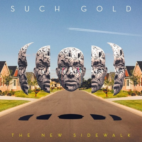 The New Sidewalk