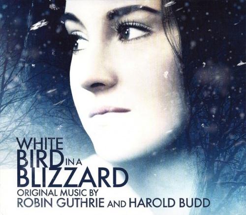 White Bird in a Blizzard [Original Score]
