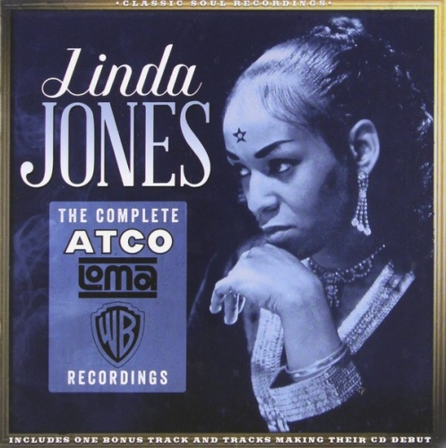 The Complete ATCO, Loma & Warner Brothers Recordings